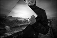 "Bruno Madeddu ""Paesaggi interiori"" - Sez. Stampe BN Premio ex-aequo"
