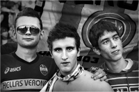 "Diego Speri ""Passione Hellas Verona 8"" - Sez. RRSP Premio ex-eaquo"