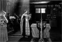 "Giuseppe Fausto ""Chiesa Ortodossa Romana Padre Liviu Marin 4"" - Sez. RRSP Premio ex-aequo"