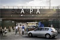 """Manrica Caponi """"Scampia 1"""" - Sez. RRSP Premio ex-aequo"""