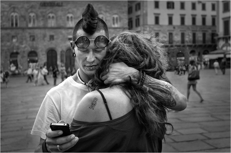 "Virgilio Bardossi ""Signoria square"" - Premio Speciale Street"