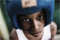 "Diego Di Guardo ""Growing fighter"" - Sez. IP Colore Premio ex-aequo"