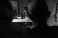 "Marco Bartolini ""Koranic school 5"" - Sez. IP BN Premio ex-aequo"