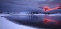 """Francesco Russo """"Inverno a Castelluccio"""" - Premio Speciale Paesaggio"""