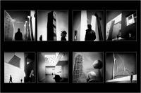 """Enrico Patacca """"Mobile city"""" - Truciolo d'Oro"""