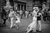 Baroni Pierfrancesco - Wedding in Florence