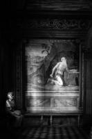 Fornaini Francesco - Ritratto pensiero