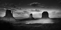 Patacca Enrico - Monument valley