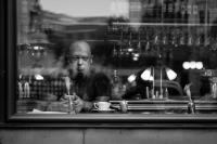 Pratta Laura - The man in the window