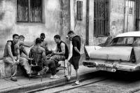 Zanetti Mirko - Havana boys
