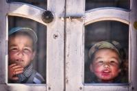 Boldrin Samuele - Fratellini alla finestra