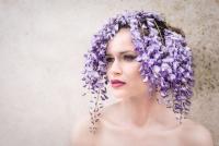 Fornaini Francesco - Ritratto primavera