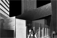 """Enrico Patacca """"Smart city 3"""" - Truciolo d'Oro"""