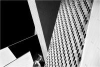 """Enrico Patacca """"Smart city 6"""" - Truciolo d'Oro"""