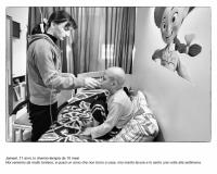 """Monchi Silvano """"Iashvili Hospital 3"""" - Sez. RRSP Premio ex-aequo"""