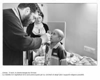 """Monchi Silvano """"Iashvili Hospital 7"""" - Sez. RRSP Premio ex-aequo"""
