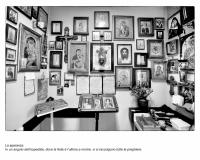 """Monchi Silvano """"Iashvili Hospital 8"""" - Sez. RRSP Premio ex-aequo"""