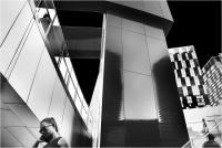 """Enrico Patacca """"Smart city 5"""" - Truciolo d'Oro"""