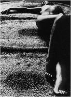 """Giuseppe Secchi """"Nudo"""" - Sez. Ritratto e Figura Ambientata 2° Premio ex-aequo"""