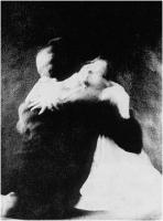 """Gianmaria Bonfante """"Amore di amante"""" - Sez. Ritratto e Figura Ambientata 3° Premio ex-aequo"""