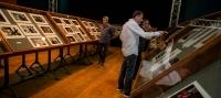 03 - 50° Truciolo - La mostra delle opere