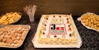 70 - 1968-2018 Cinquanta anni di 3C Cascina - La torta
