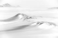 "Andronico Claudio ""Desert's silence"""