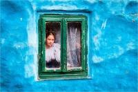 "Cioni Mario ""Green window"""