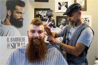 """Righeschi Enzo """"Il barbiere di Sicilia"""""""