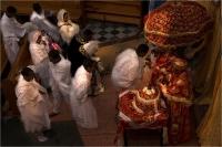 """Tommi Massimo """"Eucharist"""""""