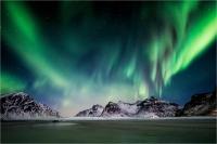 """Bodoardo Vanda Teresa """"La dama in verde, Norvegia"""""""