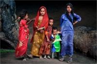 """Ramella Pollone Sergio """"Socotra children"""""""