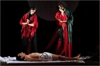 """Mazzoni Riccardo """"Il segno di Caravaggio 2"""""""