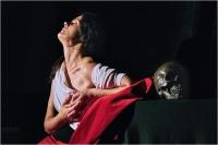 """Mazzoni Riccardo """"Il segno di Caravaggio 7"""""""