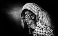 """Montini Giulio """"Una preghiera nel buio"""""""