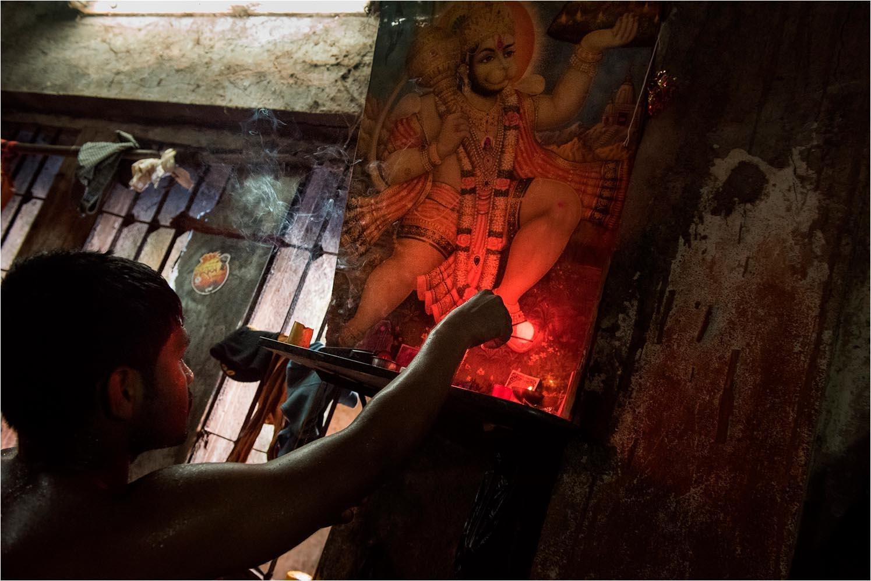 "David Marciano ""Kurthi, l'antica lotta libera indiana 01"" - Truciolo d'Oro"