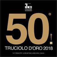 50° Truciolo 2018 copertina