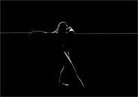 """Zanotti Massimo """"Dancing on a line 2 (2018)"""""""