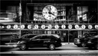 "Righeschi Enzo ""New York 5th Ave (2018)"""