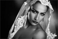 "Tambè Giuseppe ""The white veil (2019)"""