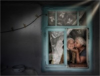 "Broetto Sabina ""Moldavia 1 (2019)"""
