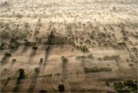 "Cheli Ivano ""Sunrise at Bagan (2019)"""