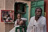 "Marzano Ferdinando ""Varanasi waiting for (2018)"""