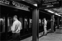 "Pratta Laura ""Subway (2019)"""