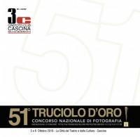 51° Truciolo d'Oro copertina