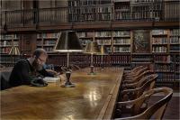 """Pratta Laura """"NY Public Library (2019)"""""""