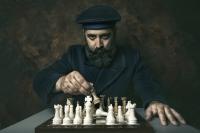 """Guerra Pasquale """"Checkmate (2019)"""" - Premio Speciale giuria"""