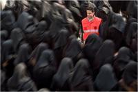 """Amoruso Pasquale """"Red Jaket"""" (2018)"""