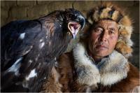 "Marciano David ""Eagle hunters 2"" (2020)"