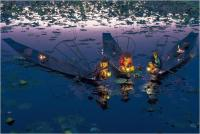 "Menesini Laura ""Pescatori birmani"" (2020)"